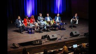 Dyskusja panelowa na konferencji edukacyjnej BeZee 2018