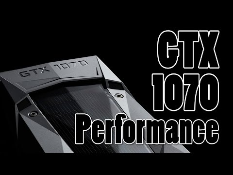 How Powerful is Nvidia's GTX 1070?
