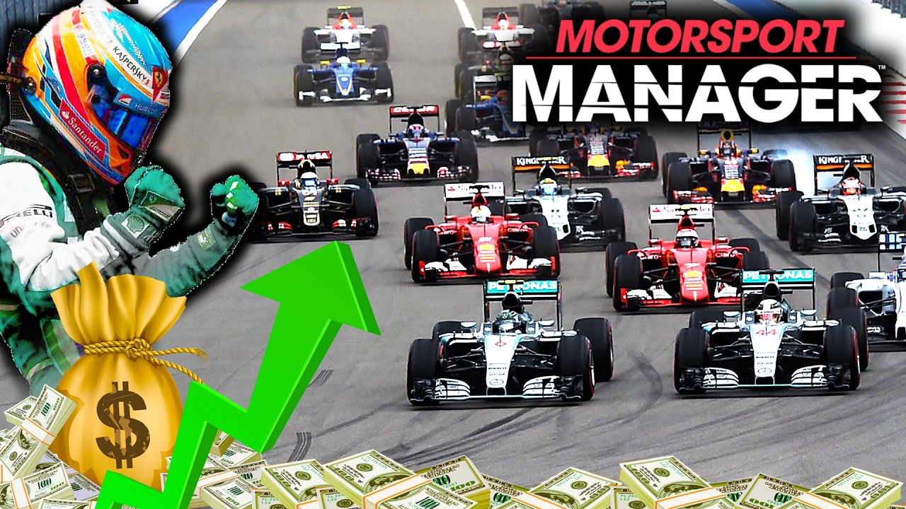 end the season on a high new 2021 car new driver motorsport manager pc youtube. Black Bedroom Furniture Sets. Home Design Ideas