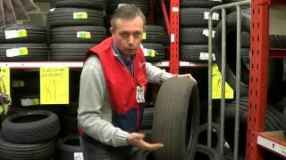Comment déterminer l'usure d'un pneu ?