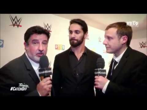 Catch Off Seth Rollins interview vf