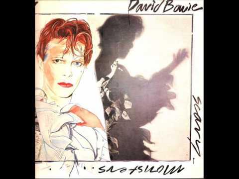 David Bowie - Scream Like A Baby