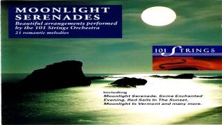 101 Strins Moonlight Serenades GMB