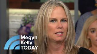 Nancy Seaman On Husband's Death: 'I Feel Guilty'   Megyn Kelly TODAY