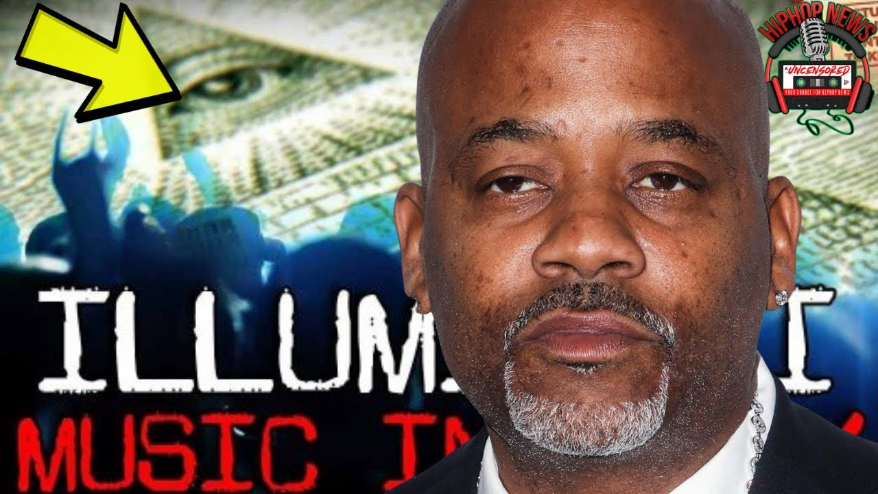 Dame Dash Breaks The Oath Exposes The Truth Behind The 360 Deal In Hip Hop!