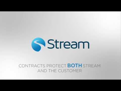 Stream Energy 101