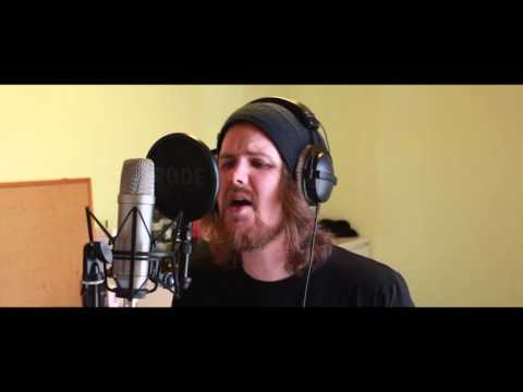 Architects - Heartburn (Vocal Cover)
