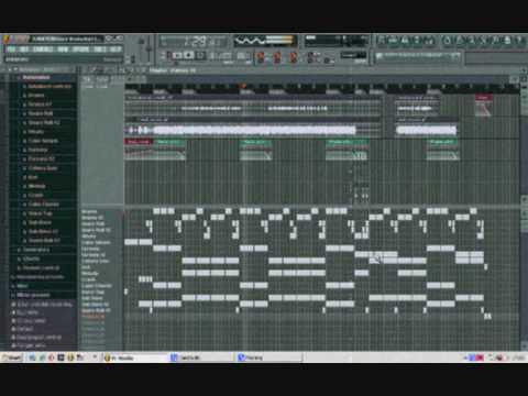 Xzibit - Hurt Locker Remix with lyrics