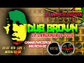 Mantap Jiwa Dub Brown 2019 Cd S Lan Amento Msc Limpa Reggae