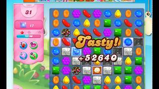 Candy Crush-Level 1324