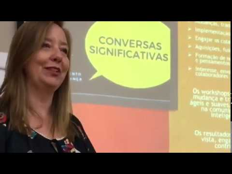 Conversas Significativas - Oficina High Tech & High Touch