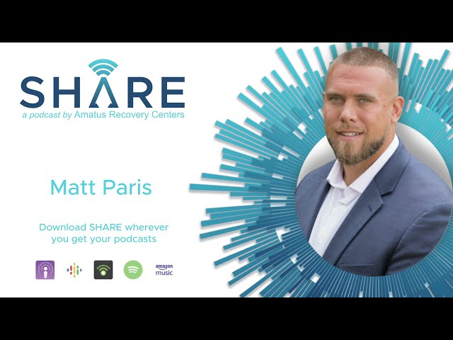 EPISODE 3 - What are Alumni Groups and Why are they Important? with Matt Paris