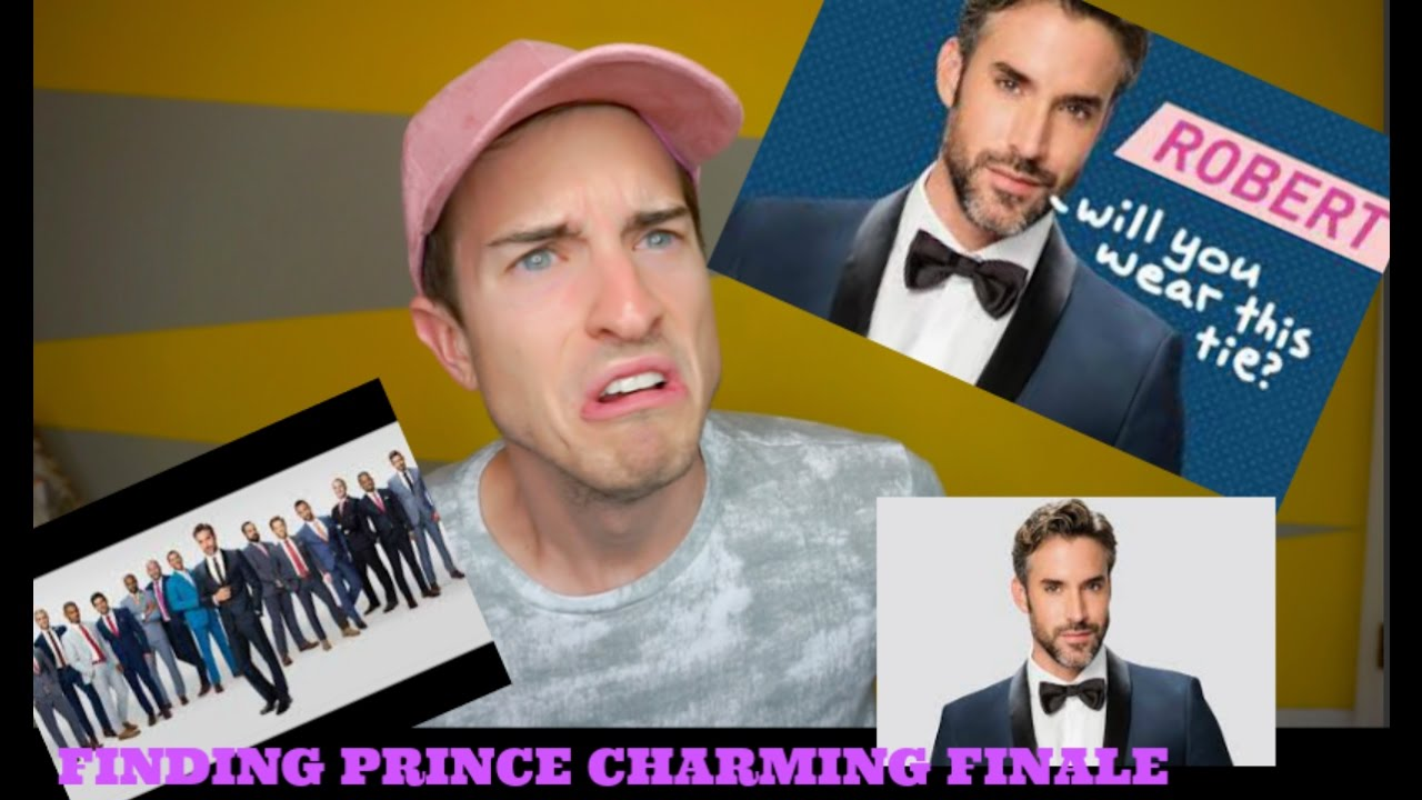 Prince Charming Finale