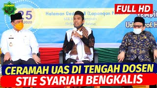 Download lagu Ceramah Ustadz Abdul Somad UAS Terbaru 2020 - STIE Syariah Bengkalis
