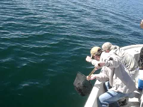 Fishing With Indianhead Ranch On Lake Amistad Youtube