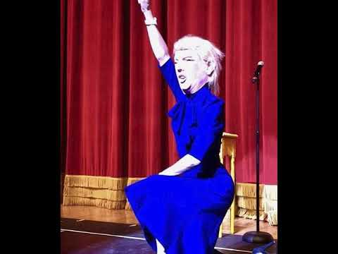Breaking Trump News:Kathy Griffin Goes On Stage Again And ...