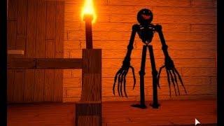 High School atualização parte 2-Roblox horror jogo