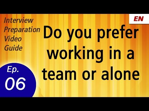 Interview Questions and Answers Series by Shalu Pal - Video 6 (English)