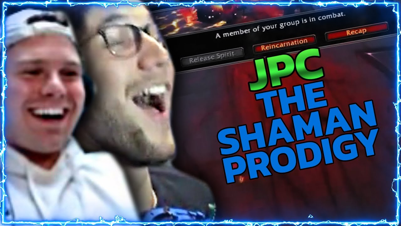 Download JPC the World Renowned Shaman | Vod Review | Halls of Atonement +27