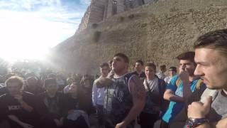 Lacs vs J. Pive - Pre Gold Battle Mallorca | Octavos