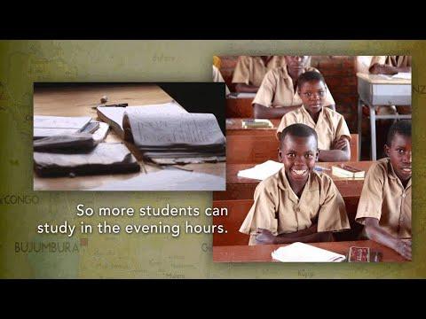 Elastic Path Supports FH Burundi Charity