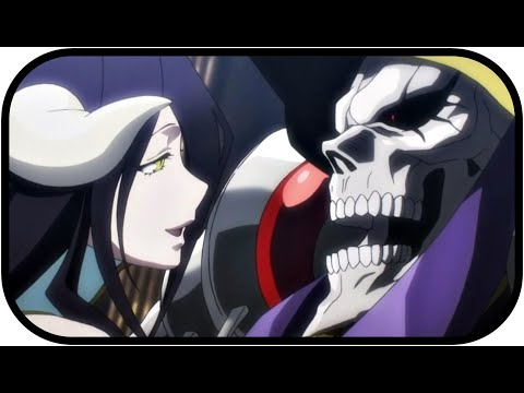 Albedos Relationship With Ainz Ooal Gown Explained | Analysing Overlord