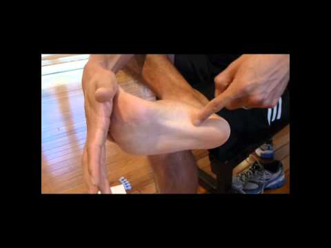 Plantar Fasciitis Stretches - Stretches for Plantar Fasciitis Symptoms 6/8