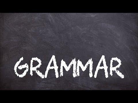 Vugar G. & Javid S. - Grammar