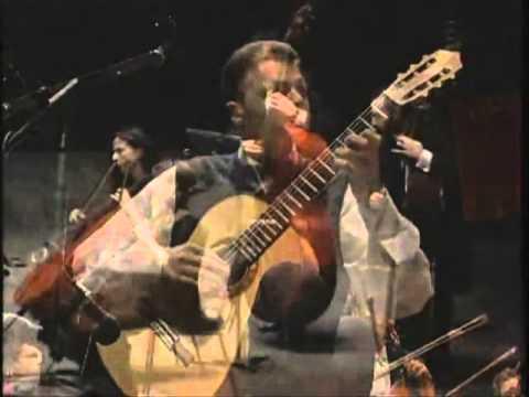 (PONCE) - CONCIERTO DEL SUR complete - Flavio Sala, guitar
