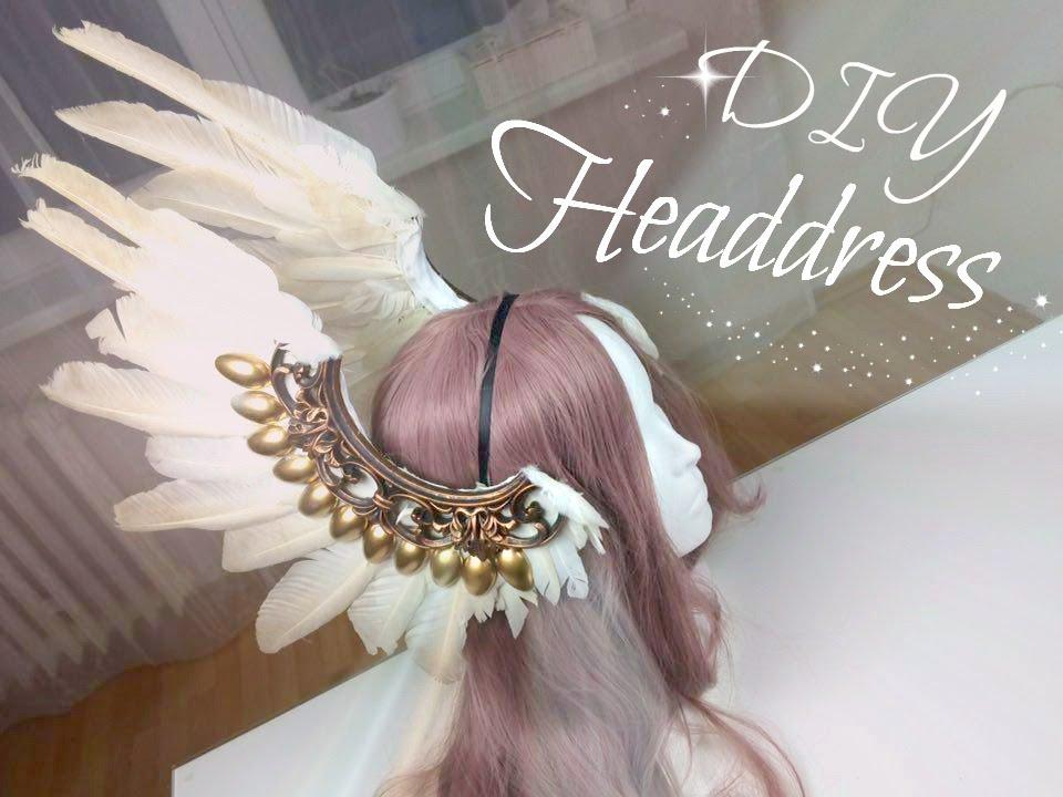 diy wedding feather - photo #10