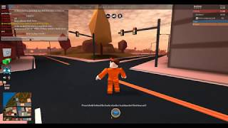 Roblox Jailbreak V.I.P Server With Freind