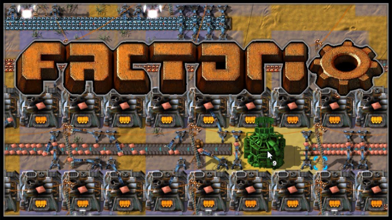 Factorio :: Beacons - Episode 26