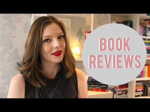 ✨ BOOKS I'VE READ RECENTLY | The Book Belle