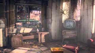Fallout 4 Теории - Как выжил ребенок