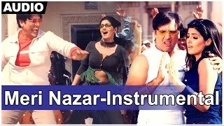 Joru Ka Ghulam : Meri Nazar Full Instrumental Song | Govinda & Twinkle Khanna