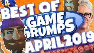 Best of April 2019 - Game Grumps