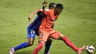 Neymar Jr HAS CHANGED ● 2014-2015 ||HD||