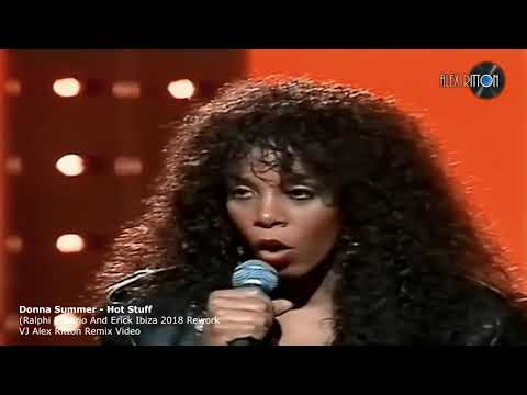 Donna Summer- Hot Stuff (Ralphi Rosario And Erick Ibiza 2018)