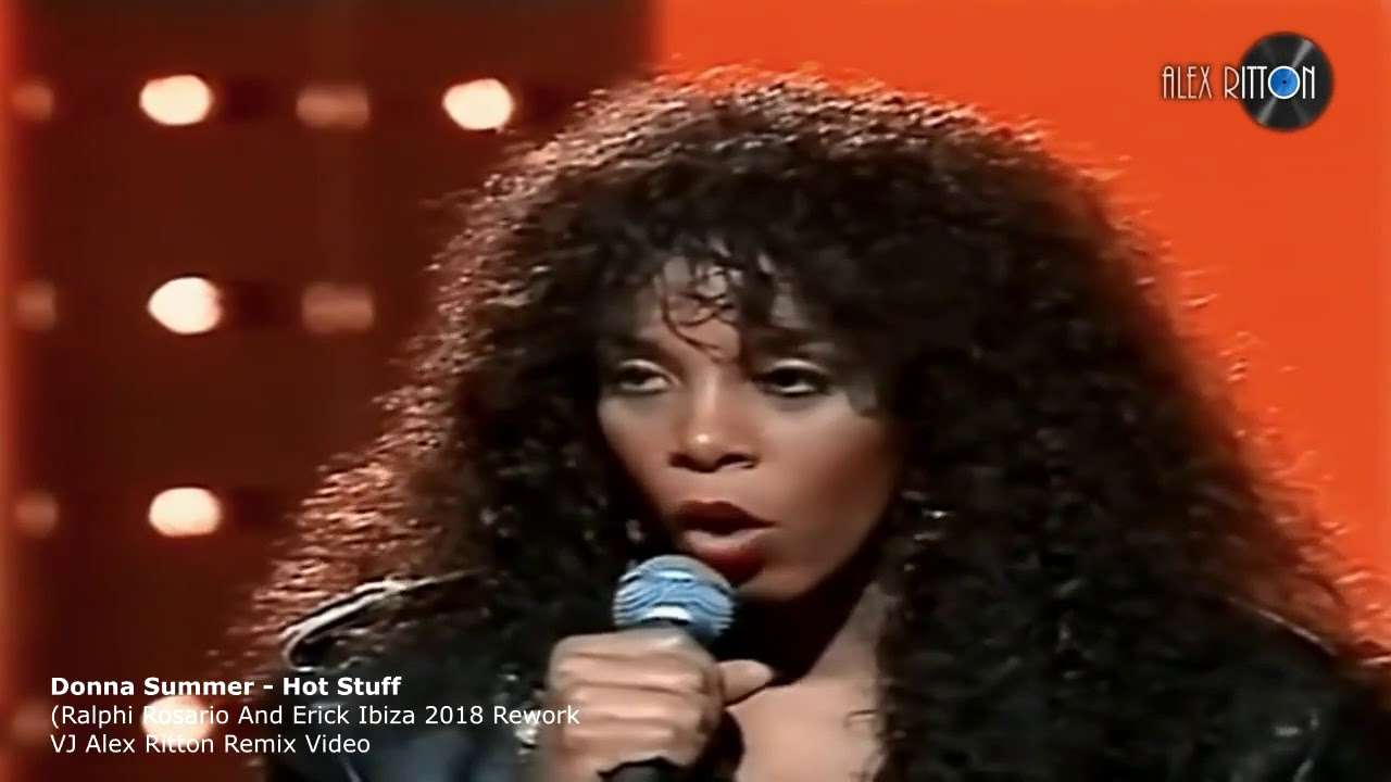 Communication on this topic: Lona Andre, donna-summer/