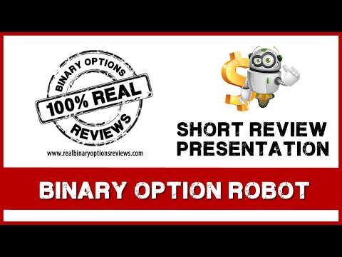 Binary Option Robot – Scam or Not?