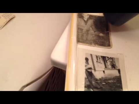 How To Get Old Photos Out Of Sticky Album Remove Photos Youtube