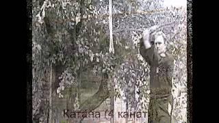 """Изготовитель шашек """"Назаров и Калибр"""" г.Иваново: Рубка каната нашими изделиями."""