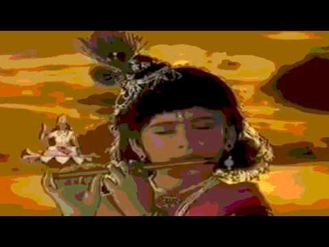Gopala Nandalala  -video by Surya- Sathya Sai Baba Brazil
