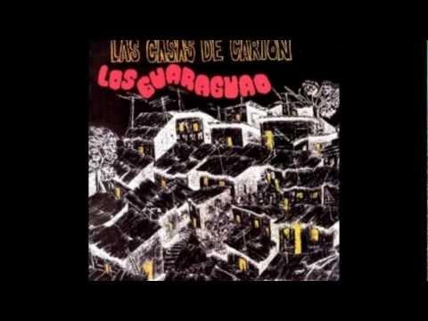 Los Guaraguao -Casas De Carton [ALBUM COMPLETO] [FULL ALBUM]