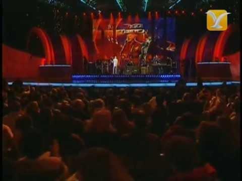 Peter Frampton, Baby I Love Your Way, Festival de Viña 2008