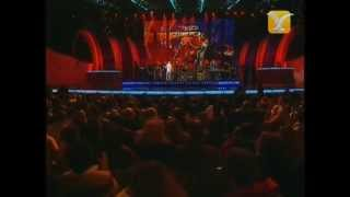 Peter Frampton, Baby I Love Your Way, Festival de Viña 2008