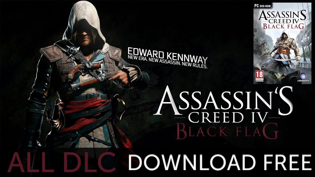 assassins creed iv black flag download pc free