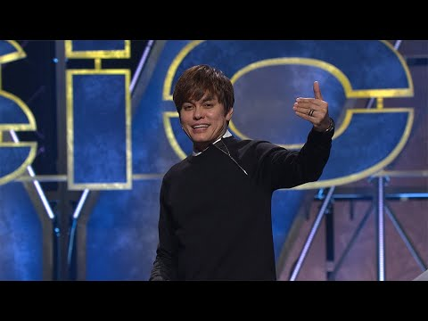 The Lord Of Time And Space | Joseph Prince