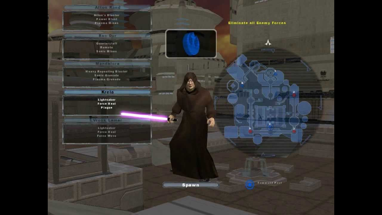 star wars battlefront 2 conversion pack 2.2