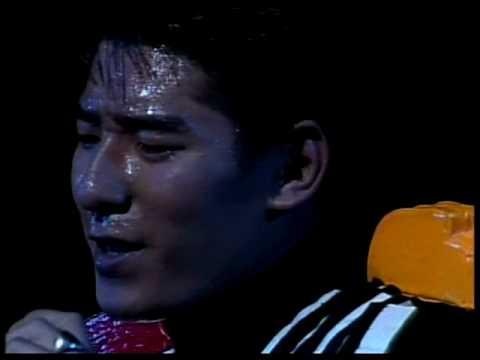澀柿子1988.11.2解散演唱會-月光淑女.